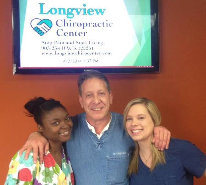 Longview Chiropractic Center